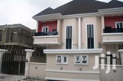 New 4 Bedroom Semi Detached Duplex At Chevron Lekki For Sale.   Houses & Apartments For Sale for sale in Lagos State, Lekki Phase 2