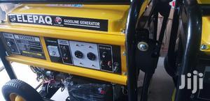 Elepaq Petrol Generator 10 Kva Key Starter | Electrical Equipment for sale in Lagos State, Ojo