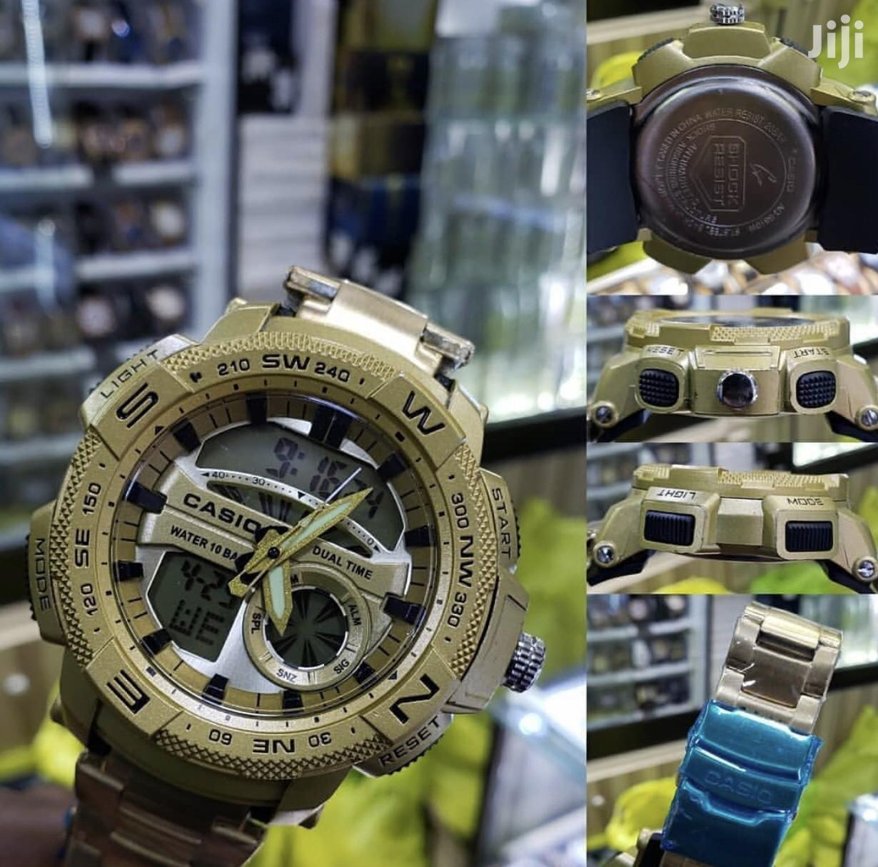 Exclusive Joefux Wristwatch