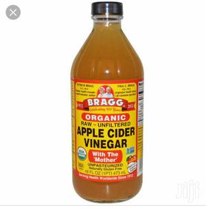 Apple Cider Vinegar ( With the Mother) | Vitamins & Supplements for sale in Abuja (FCT) State, Utako