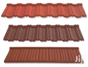 Quality Stone Coated Roofing Tiles Bond Classic Shingle   Building Materials for sale in Lagos State, Ifako-Ijaiye