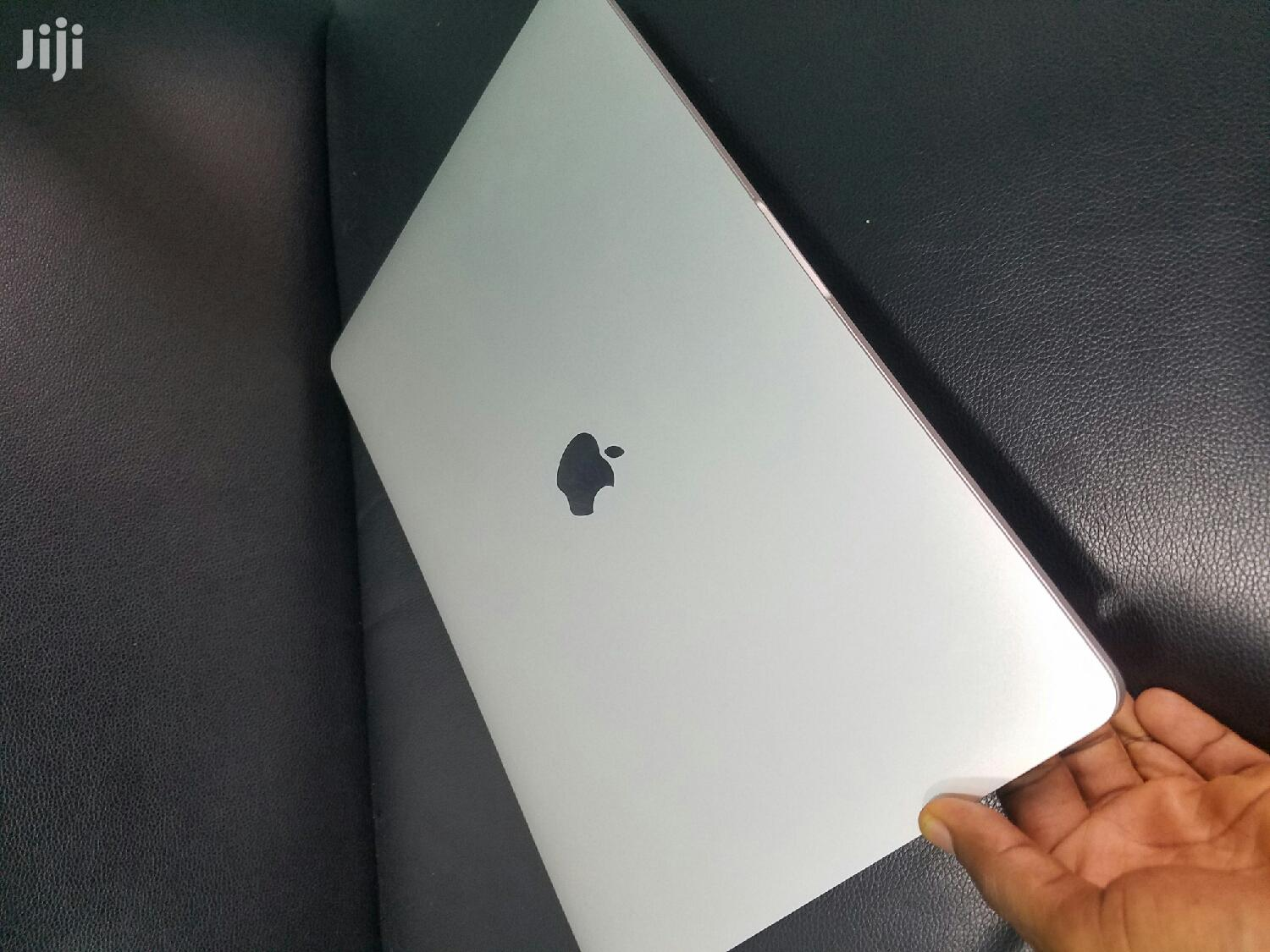 Laptop Apple MacBook Pro 16GB Intel Core I7 SSD 500GB | Laptops & Computers for sale in Ikeja, Lagos State, Nigeria