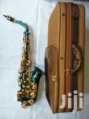 Hallmark-uk High Quality Alto Saxophone | Musical Instruments & Gear for sale in Lagos State, Ojo