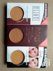 Milani, Iman, Sleek Pressed Powder | Makeup for sale in Lagos State, Ikeja