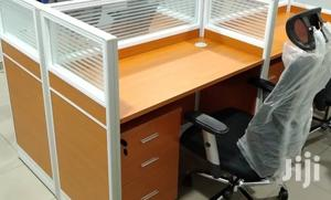 Quality Strong Work Station | Furniture for sale in Imo State, Owerri