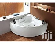 Twyford Massage Bathtub (Jacuzzi) | Plumbing & Water Supply for sale in Akwa Ibom State, Uyo