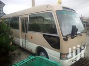Toyota Coaster 2008 Brown | Buses & Microbuses for sale in Lagos State, Amuwo-Odofin