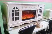 Royal Electric Fire Place TV Stand | Furniture for sale in Lagos State, Agboyi/Ketu