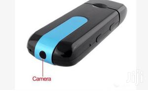 Mini USB Disk Hidden Camera Flash Drive - Motion Activated BY HIPHEN | Security & Surveillance for sale in Bayelsa State, Yenagoa
