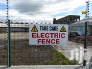 Electric Perimeter Fencing | Building & Trades Services for sale in Lagos State, Lekki Phase 2