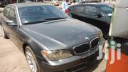 BMW 7 Series 2007 Gray | Cars for sale in Lagos State, Ikeja