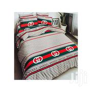 Gucci Bed Spread With Duvet and Pillow Cases Multi-Colour | Home Accessories for sale in Lagos State, Oshodi-Isolo
