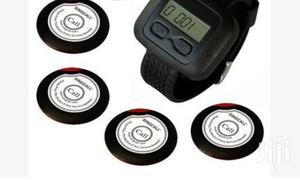 Wireless Waiter Pager System | Store Equipment for sale in Abia State, Aba South