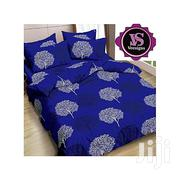 Fashionable Bed Spread With Duvet and Pillow Cases Multi-Colour | Home Accessories for sale in Lagos State, Oshodi-Isolo