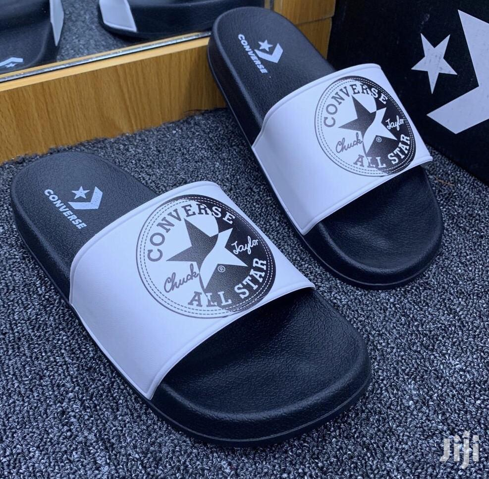 Converse All Star Slippers in Lagos