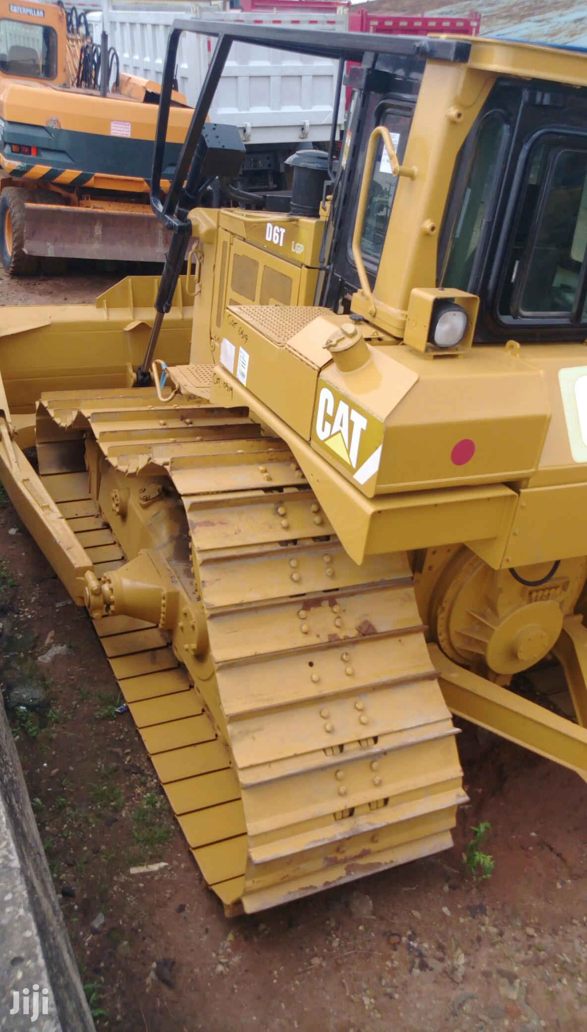 Caterpillar D6T | Heavy Equipment for sale in Lagos State, Nigeria