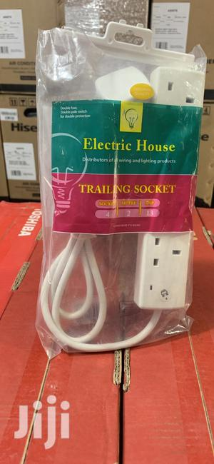 Electric House 4-ways Extension   Electrical Equipment for sale in Lagos State, Ikeja