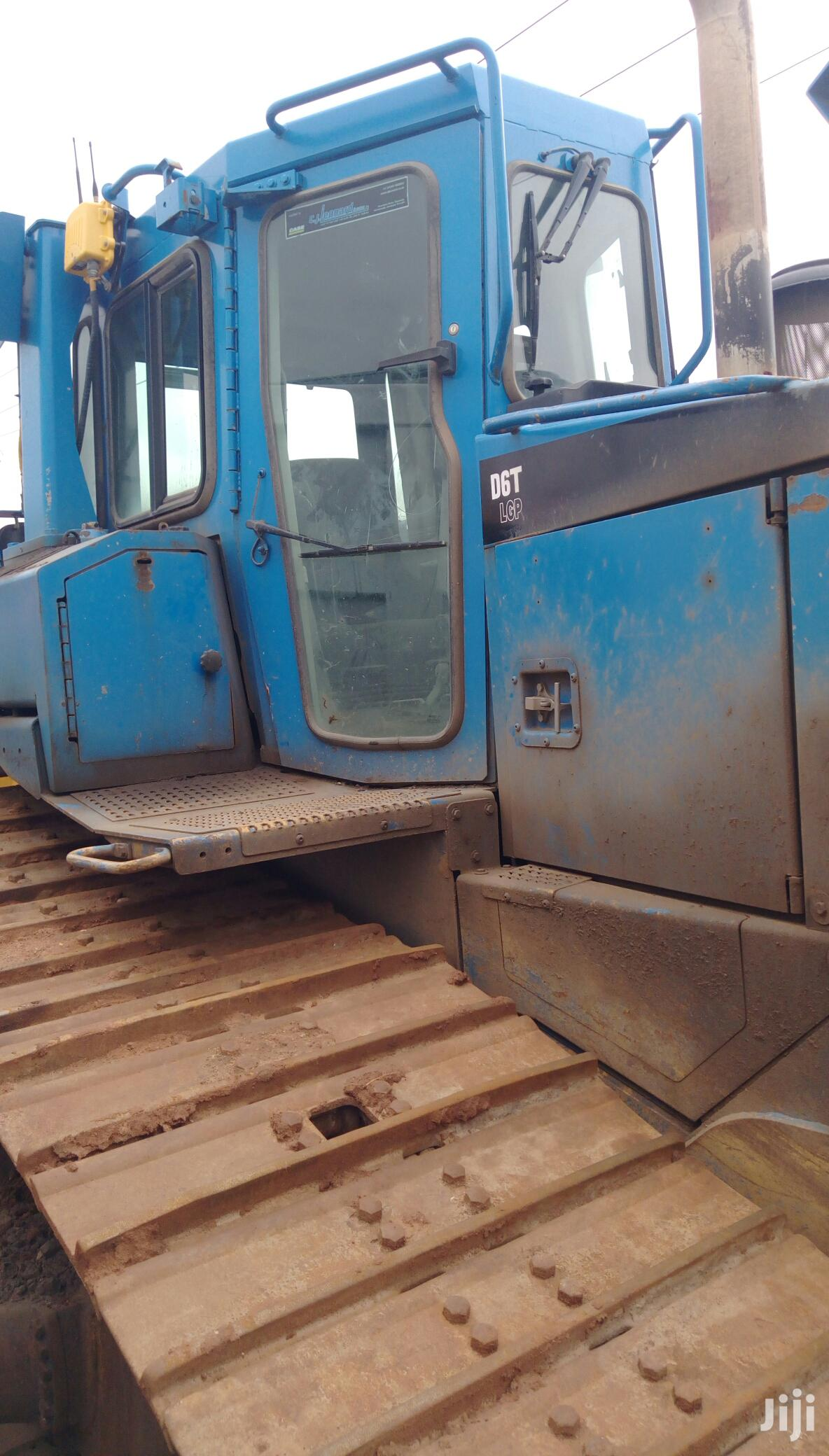 Caterpillar D6T | Heavy Equipment for sale in Ikeja, Lagos State, Nigeria
