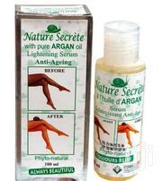 Nature Secrete Oil 100ml | Skin Care for sale in Lagos State, Ojodu