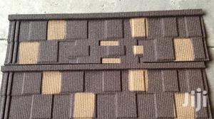 Very Heavy Bond Milano Stone Coated Canada Roof Tiles | Building Materials for sale in Lagos State, Apapa