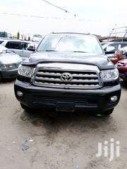 Toyota Sequoia 2011 Black | Cars for sale in Lagos State