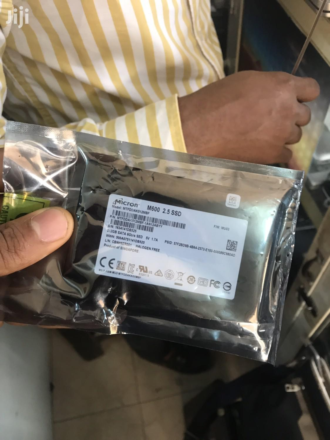 382gb SSD for Storage | Computer Hardware for sale in Ikeja, Lagos State, Nigeria