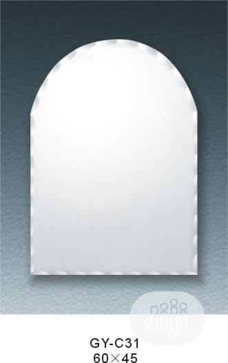 Archive: Plain Mirror