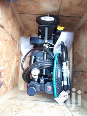 Hydratight Hydraulic Torquing Pump | Manufacturing Equipment for sale in Rivers State, Port-Harcourt