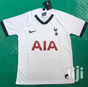 Tottenham 2019/20 White Home Jersey | Clothing for sale in Lagos State, Surulere