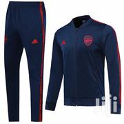 Arsenal Official 2019/20 Tracksuits Pants | Clothing for sale in Lagos State, Surulere