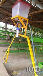 Dekoraj Battery Cages For Layers | Farm Machinery & Equipment for sale in Lagos State, Ikorodu