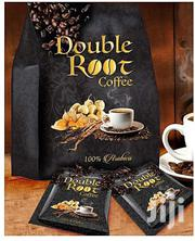 DOUBLE ROOT Coffee-the Holy Grail For Manhood! | Sexual Wellness for sale in Lagos State, Ikeja