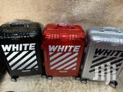 Off White Rimowa Luggage | Bags for sale in Lagos State, Lagos Island