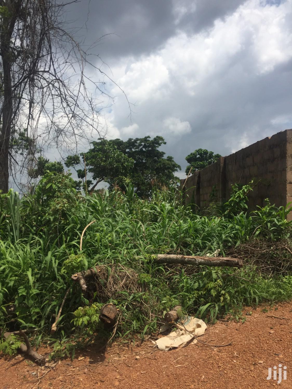 Plot Of Land At Premier Layout Off Goshen Estate