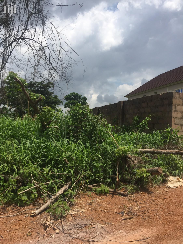 Plot Of Land At Premier Layout Off Goshen Estate | Land & Plots for Rent for sale in Enugu, Enugu State, Nigeria