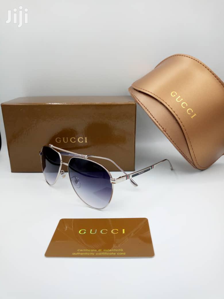 Gucci Sunshade Glasses   Clothing Accessories for sale in Lagos Island (Eko), Lagos State, Nigeria