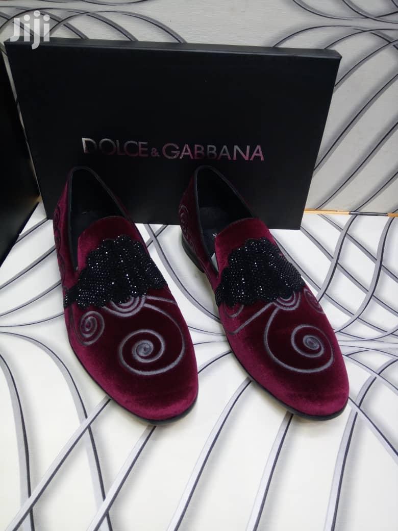 Archive: Men's Italian Shoes