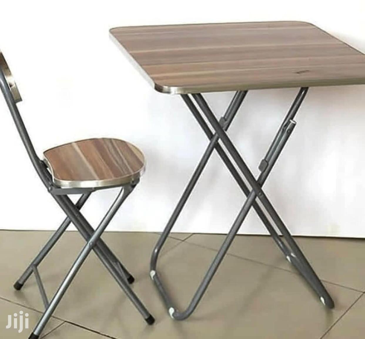 Chair And Table | Furniture for sale in Ilupeju, Lagos State, Nigeria