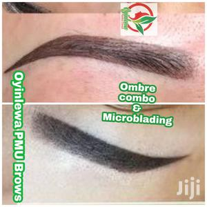 Oyinlewa Microblading & Shading Brow Services | Health & Beauty Services for sale in Lagos State, Badagry