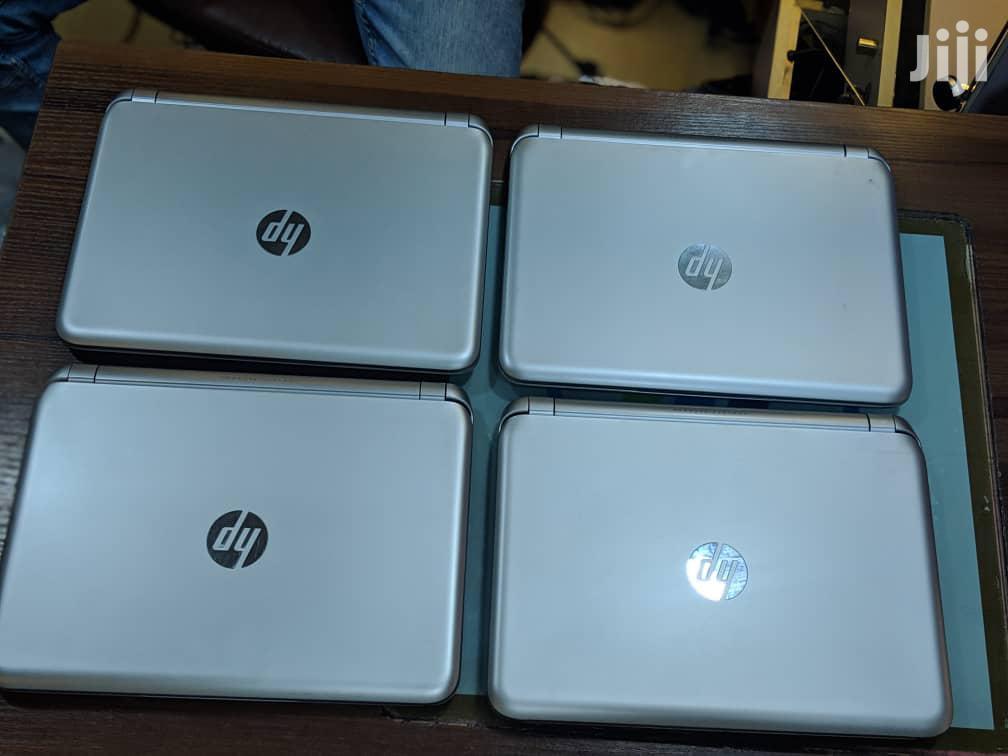 Hp 15 500 Gb Hdd 4 Gb Ram | Laptops & Computers for sale in Ibadan, Oyo State, Nigeria