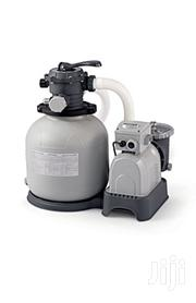 Intex 2100 GPH Sand Filter Pump | Manufacturing Equipment for sale in Lagos State, Amuwo-Odofin