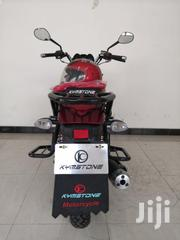 New Sinoki SK150 2019 Black | Motorcycles & Scooters for sale in Lagos State