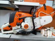 Ts-800 STIHL Concrete Cutter For Heavy Duty | Manufacturing Equipment for sale in Abuja (FCT) State, Jabi