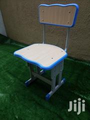 Metal Classroom Desk and Chair for Sale | Furniture for sale in Lagos State, Ikeja