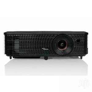 Optoma S341 - 3500 Lumens Projector   TV & DVD Equipment for sale in Lagos State, Ikeja