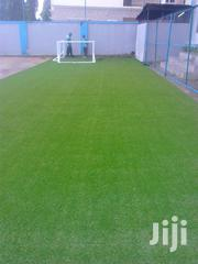 Clean & Quality Artificial Grass Carpet Design And Installation. | Garden for sale in Abuja (FCT) State, Nyanya