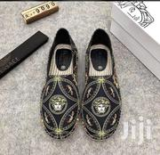 Versace Espadrilles | Shoes for sale in Lagos State, Lagos Island