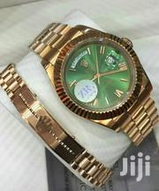 Quality Rolex Wrist Watch With Bangle   Jewelry for sale in Lagos State, Lagos Island