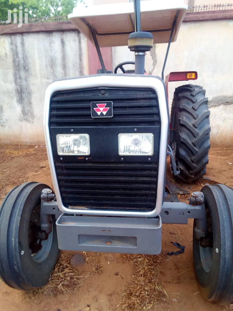 Tractors Brand New MF 375 75HP | Heavy Equipment for sale in Gwarzo, Kano State, Nigeria