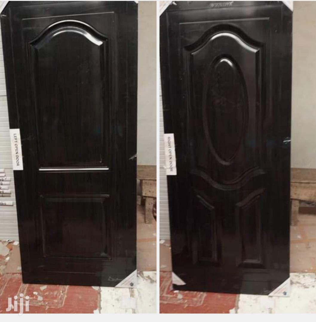 American Steel Internal Door